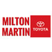Click here to visit Milton Martin Toyota